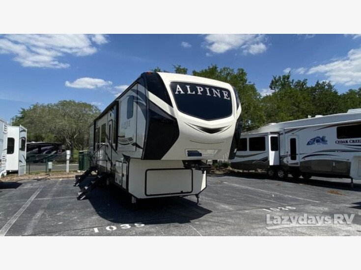 2018 Keystone Alpine for sale 300297517