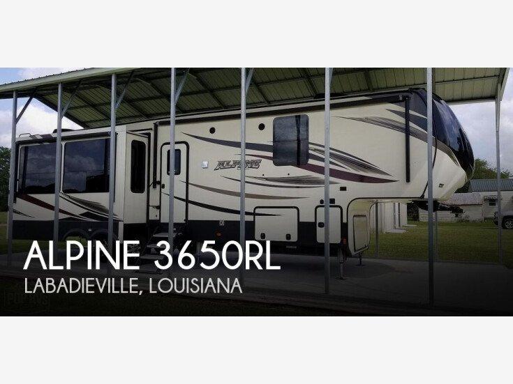 2018 Keystone Alpine for sale 300299820