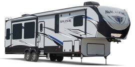 2018 Keystone Avalanche 370RD specifications