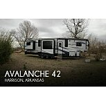 2018 Keystone Avalanche for sale 300196806
