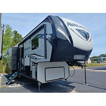 2018 Keystone Avalanche for sale 300234096