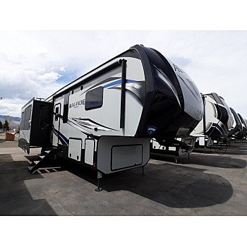 2018 Keystone Avalanche for sale 300306318