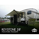 2018 Keystone Cougar for sale 300198007