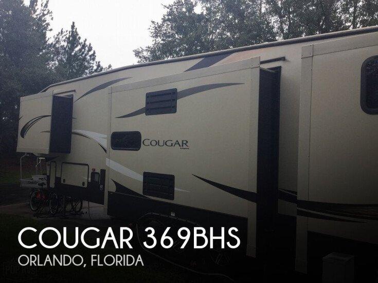 2018 Keystone Cougar for sale 300255217