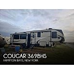 2018 Keystone Cougar for sale 300264509