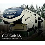 2018 Keystone Cougar for sale 300275921