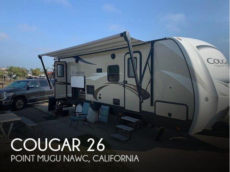 2018 Keystone Cougar for sale 300277644