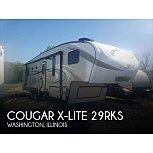 2018 Keystone Cougar for sale 300310378