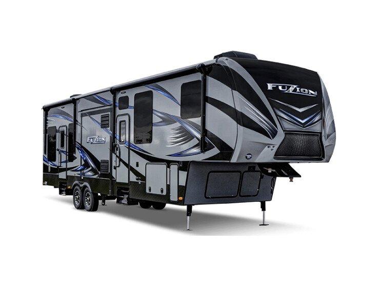 2018 Keystone Fuzion 427 specifications