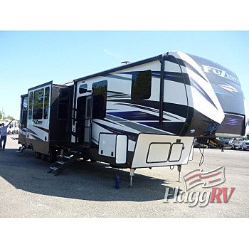 2018 Keystone Fuzion for sale 300169113
