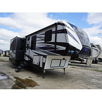 2018 Keystone Fuzion 417 for sale 300165492