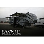 2018 Keystone Fuzion 417 for sale 300201895