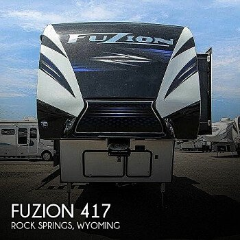 2018 Keystone Fuzion 417 for sale 300214542