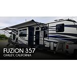 2018 Keystone Fuzion for sale 300232950