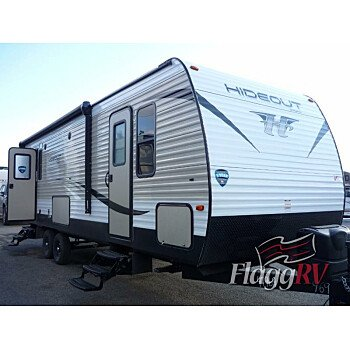 2018 Keystone Hideout for sale 300169378