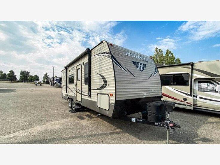 2018 Keystone Hideout for sale 300330304