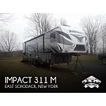 2018 Keystone Impact 311 for sale 300203361