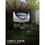 2018 Keystone Laredo for sale 300188187