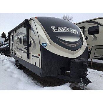 2018 Keystone Laredo for sale 300201586