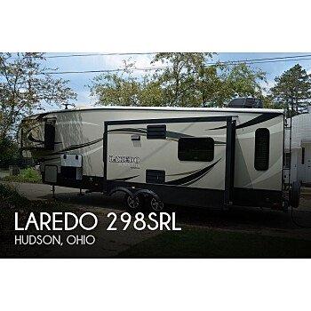 2018 Keystone Laredo for sale 300240399
