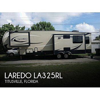 2018 Keystone Laredo 325RL for sale 300256055