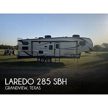 2018 Keystone Laredo for sale 300264063