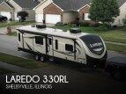 2018 Keystone Laredo for sale 300296744