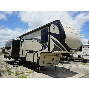 2018 Keystone Montana for sale 300165442