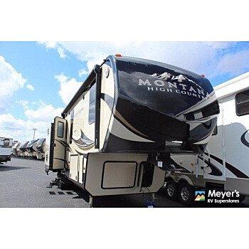 2018 Keystone Montana for sale 300247098