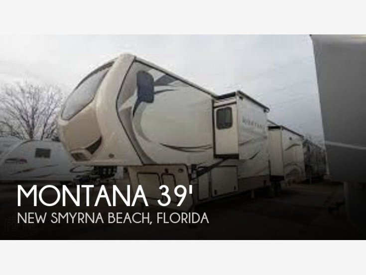 2018 Keystone Montana for sale 300292555