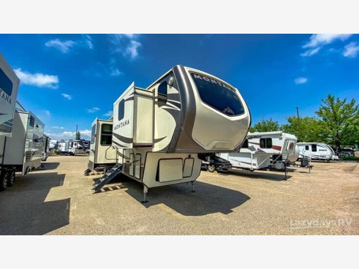 2018 Keystone Montana for sale 300317620