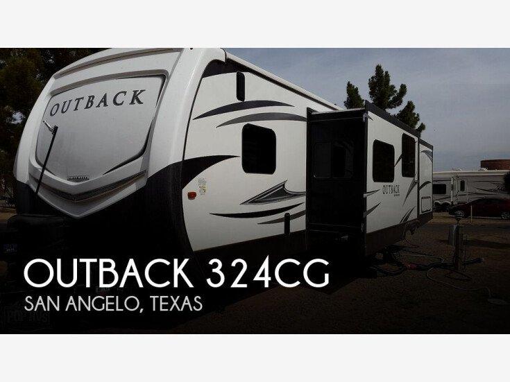 2018 Keystone Outback for sale 300317530