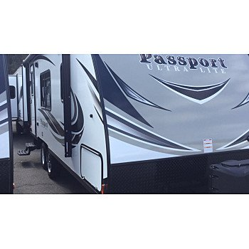 2018 Keystone Passport for sale 300149964