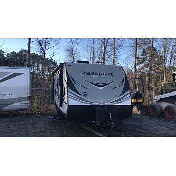 2018 Keystone Passport for sale 300155348