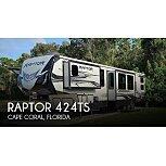 2018 Keystone Raptor for sale 300333625