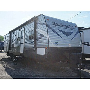 2018 Keystone Springdale for sale 300165498