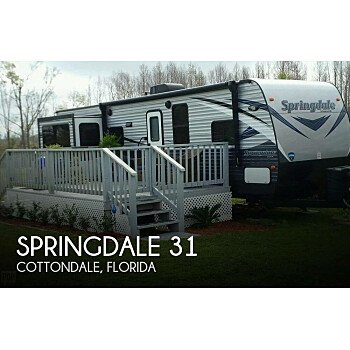 2018 Keystone Springdale for sale 300186979