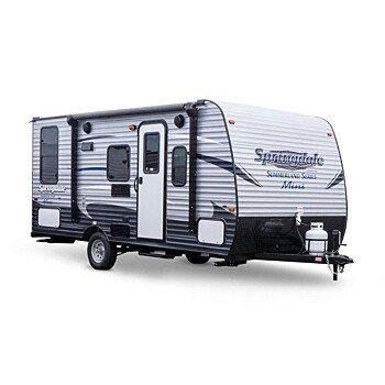 2018 Keystone Springdale for sale 300281146