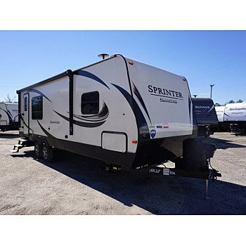 2018 Keystone Sprinter for sale 300186850