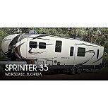 2018 Keystone Sprinter for sale 300222895