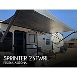 2018 Keystone Sprinter for sale 300312689