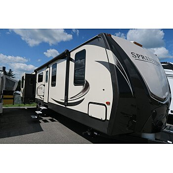 2018 Keystone Sprinter for sale 300312757