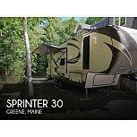 2018 Keystone Sprinter for sale 300324605