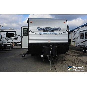 2018 Keystone Summerland for sale 300219679