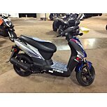 2018 Kymco Agility 125 for sale 200849280