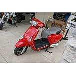 2018 Kymco Like 150i for sale 200949228