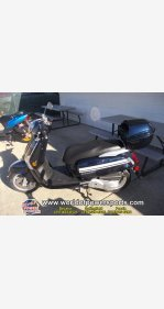 2018 Kymco Like 200i for sale 200669569