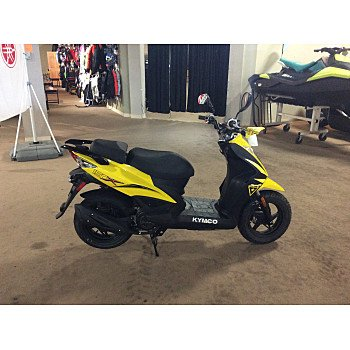 2018 Kymco Super 8 150 for sale 200850012