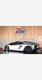 2018 Lamborghini Aventador for sale 101038920