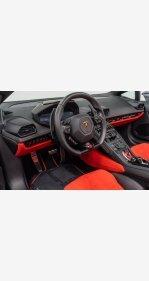 2018 Lamborghini Huracan for sale 101345273